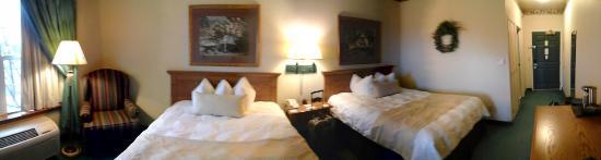 Imagen de The Van Buren Hotel at Shipshewana