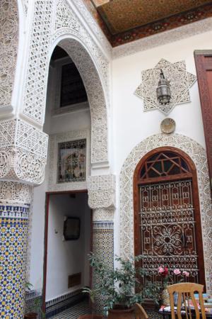 Riad Sara-billede