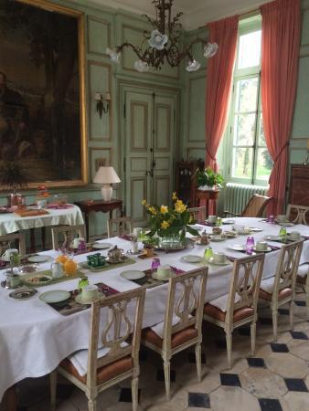 Chateau de Juvigny: photo0.jpg