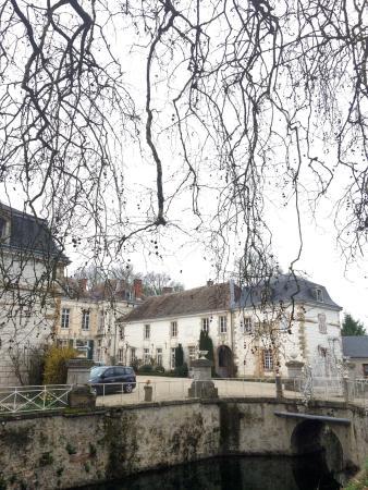 Chateau de Juvigny: photo1.jpg