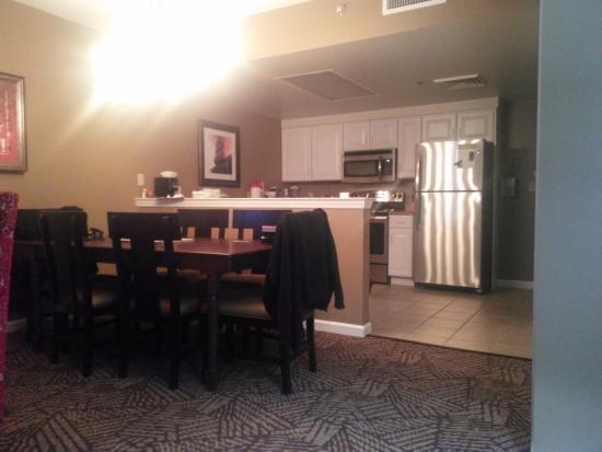 kitchen picture of the suites at hershey hershey tripadvisor rh tripadvisor com
