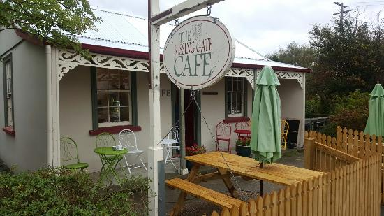 Kissing Gate Cafe