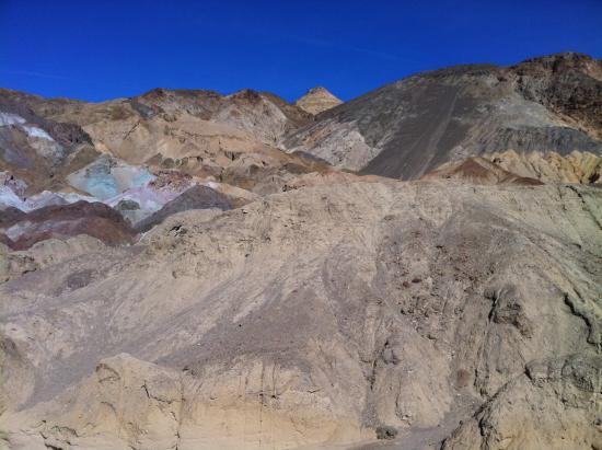 Bindlestiff Death Valley Tour