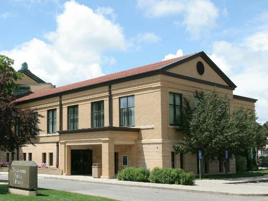 Owatonna Public Library