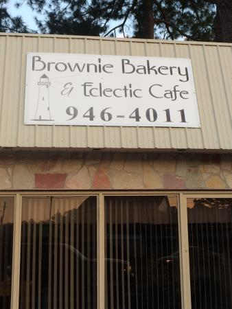 Brownie Bakery