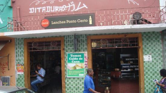 Bar do Pardal