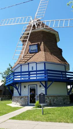 Dutch Windmill Museum