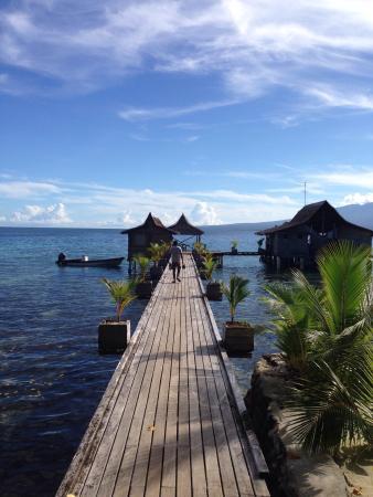 Gizo, جزر سليمان: photo0.jpg