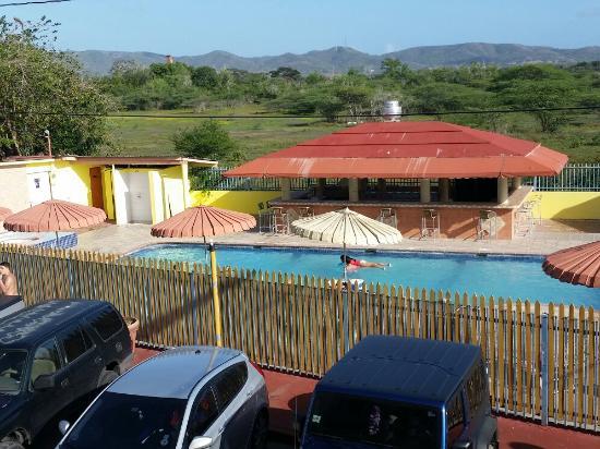 WesternBay Boqueron Beach Hotel : 20160402_163836_large.jpg