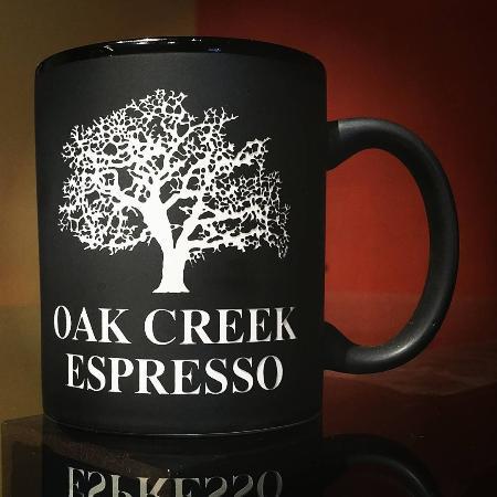 New logo mugs!