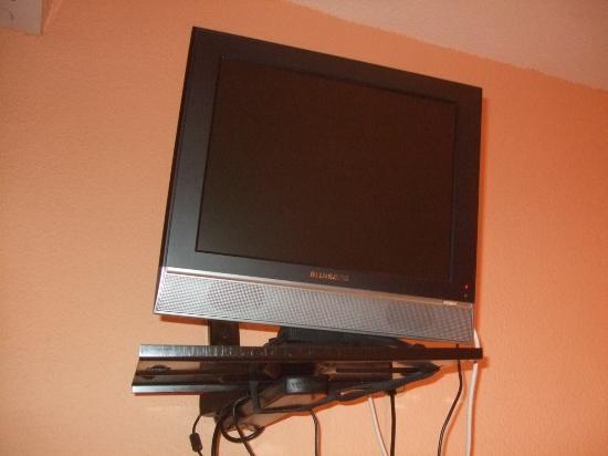 Hostal Residencia Fernandez: TV