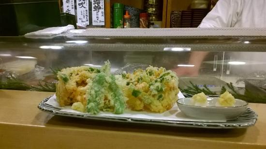 Sushi Yoshi