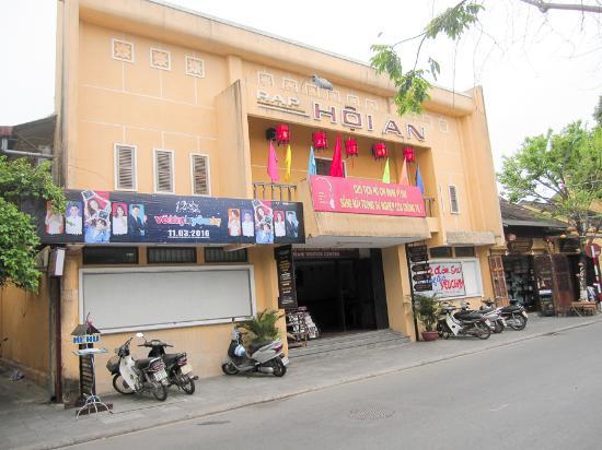 Hoi An Cinema : 映画館