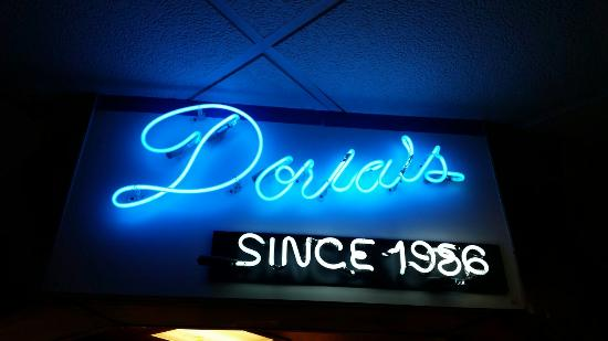 Doria Pizza Restaurant