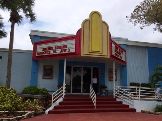 Cultural Park Theatre
