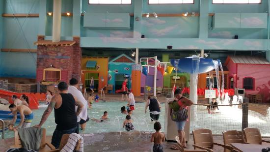 CoCo Key Water Park Boston North Shore