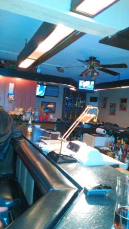 Whisky River Bar and Grill