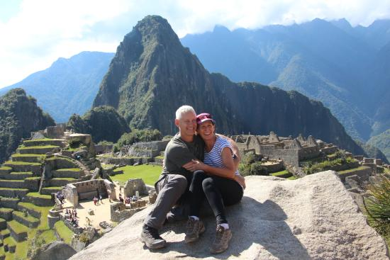 Adventure Heart Peru: Machu Picchu