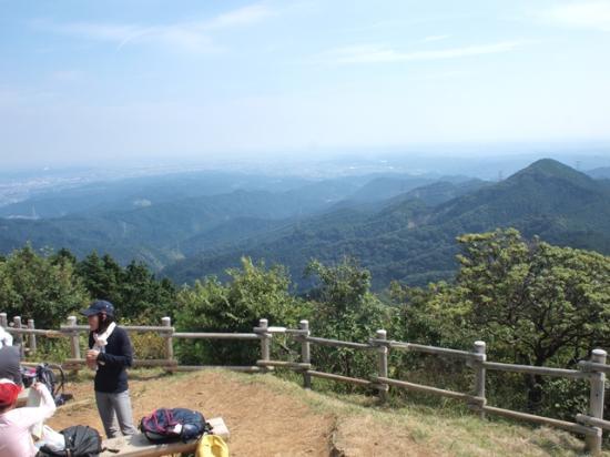 Mt. Hinode