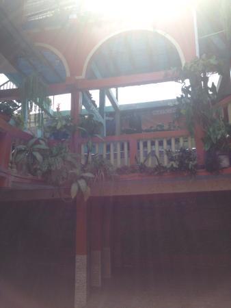 April 2016 Hotel Mar Jenny Copan Honduras