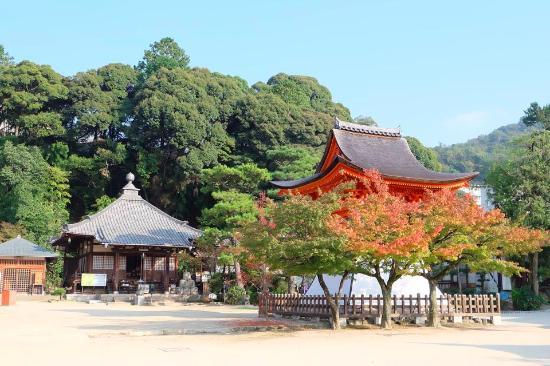 Fudoin Temple
