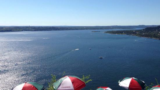 The Oasis on Lake Travis Photo