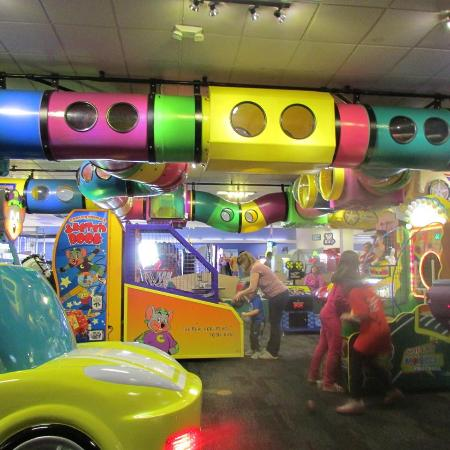 Jun 17,  · Reserve a table at Chuck E. Cheese's, Lansing on TripAdvisor: See 11 unbiased reviews of Chuck E. Cheese's, rated of 5 on TripAdvisor and ranked # of restaurants in Lansing/5(11).