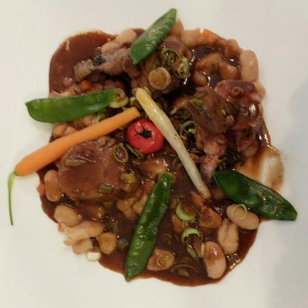 Restaurant auberge batby soustons restaurant reviews for Restaurant soustons