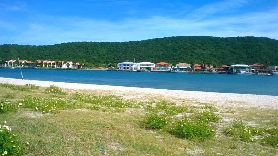 Sao Bento Beach