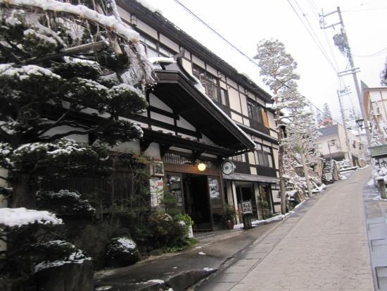 picture of naraya ryokan nozawaonsen mura tripadvisor rh tripadvisor co za