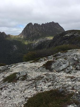 Hagley, Australia: Cradle Mountain - day 1