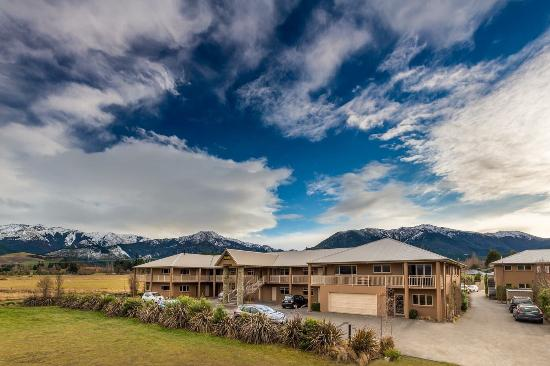 Hot Springs Motor Lodge: photo0.jpg