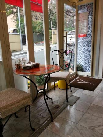 Cafe de Maisen
