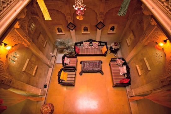 The Golden House (Jaisalmer, Rajasthan)   Hotel Reviews, Photos, Rate  Comparison   TripAdvisor