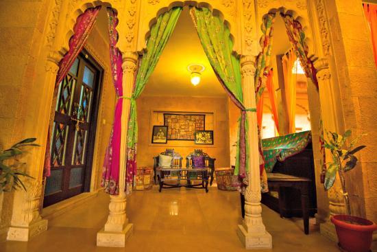 The Golden House, U0027EXCELLENT!u0027   UPDATED 2018 Prices U0026 Hotel Reviews  (Jaisalmer, India)   TripAdvisor