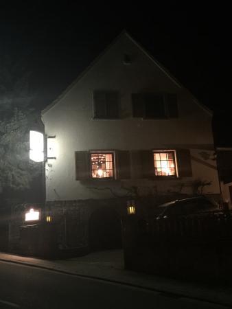 Zur Dorfschaenke