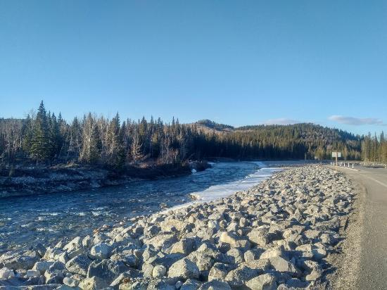 Bragg Creek, Kanada: IMG_20160401_1908083_large.jpg