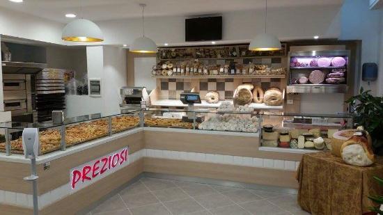 Bakery Panificio Preziosi