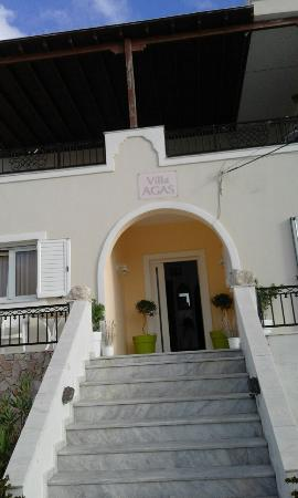 Photo of Villa Agas Karterádhos