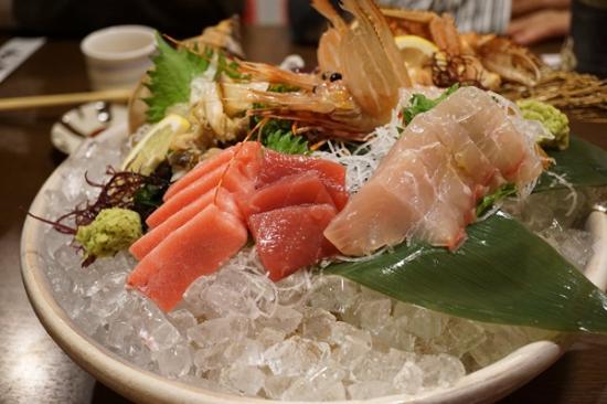 Sushi Notakashin