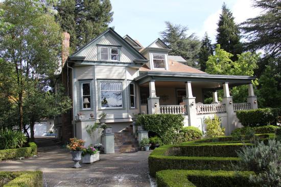 Calderwood Inn ภาพถ่าย