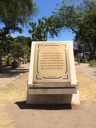 Quezon Park