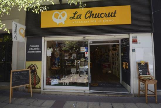 La Chucrut