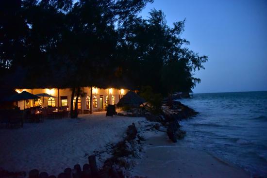 Ndame Beach Lodge Zanzibar Εικόνα