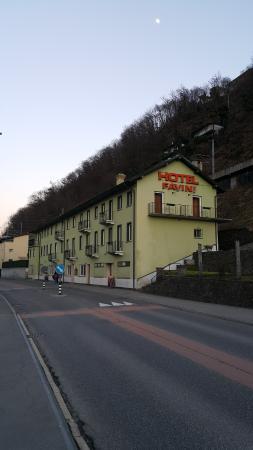 Hotel Ristorante Pizzeria Favini