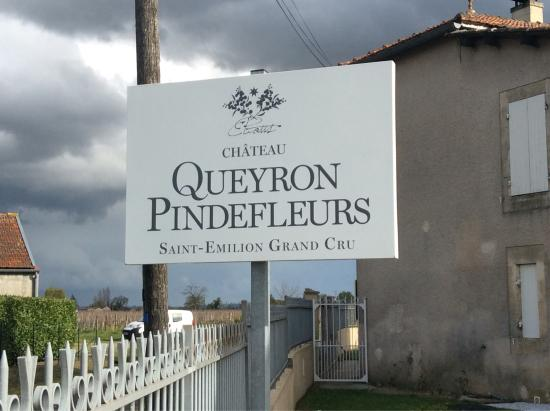 Chateau Queyron Pindefleurs