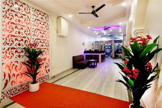 Lord Krishna Dx Inn