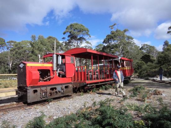 Tasmânia Foto