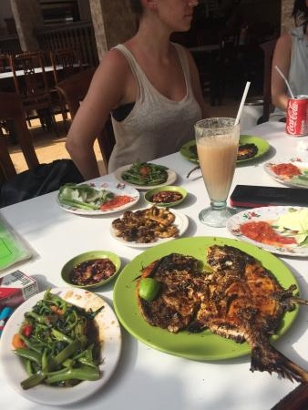 ikan bakar 99 mataram restaurant reviews photos phone number rh tripadvisor com