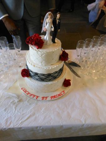 o palais pice monte pour notre mariage - Piece Mont Mariage